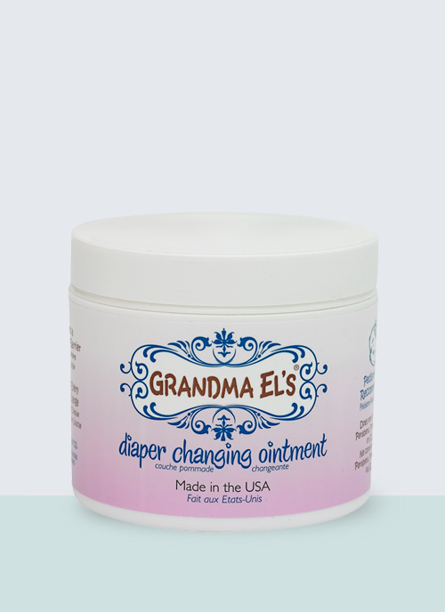 Grandma El's Baby Products