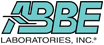 ABBE Laboratories Logo